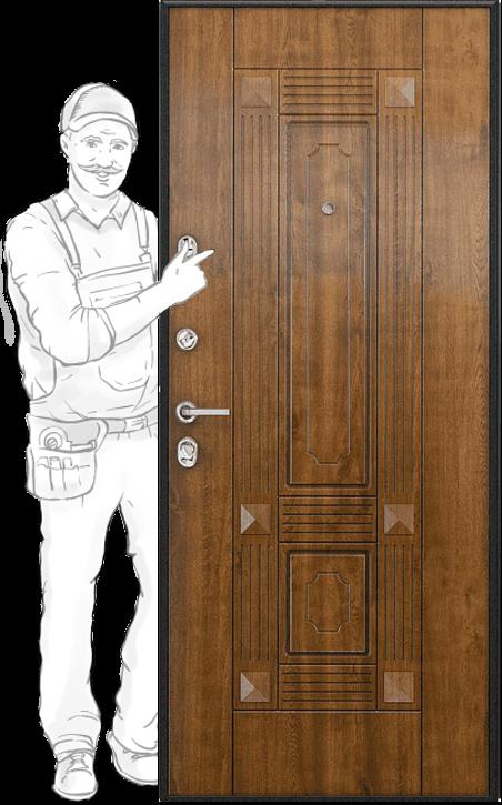 двери Torex (Торэкс)