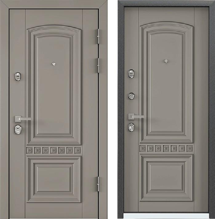 Дверь Torex Professor 4+ 02 РP 5D6 Кремовый ликёр 5D6 Кремовый ликёр