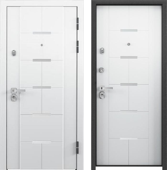 Дверь Torex Professor 4+ 02 РP NEO-1.1 КТ Белый NEO-1.1 КТ Белый
