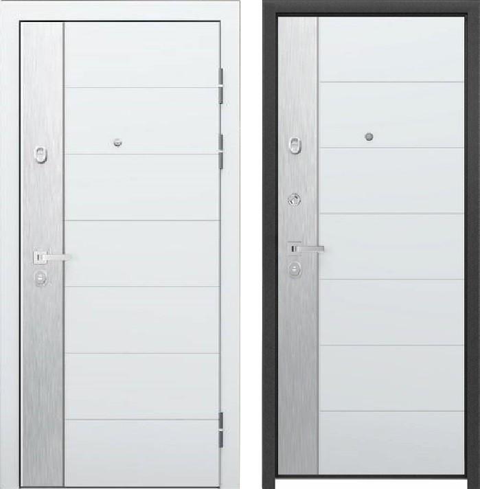 Дверь Torex Professor 4+ 02 РP NEO-3 КТ Белый NEO-3 КТ Белый
