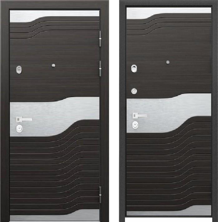 Дверь Torex Professor 4+ 02 РP NEO-2 Венге поперечное NEO-2 Венге поперечное