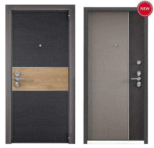 Дверь Torex ULTIMATUM NEXT LP-2 TSS Шервуд LP-4 TSS Линен
