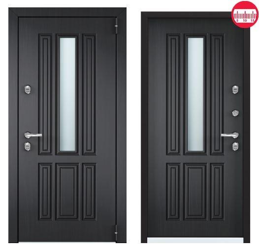 Дверь Torex Snegir Соttage 01 SNG-1М ФМ SNG-1М ФМ Графен