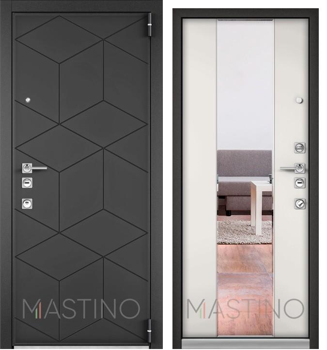 MASTINO FORTE